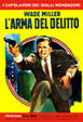 Cover of L'arma del delitto