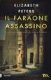 Cover of Il faraone assassino