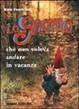 Cover of Lo gnomo che non voleva andare in vacanza