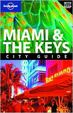 Cover of Miami & the Keys City Guide