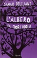 Cover of L'albero dei fiori viola