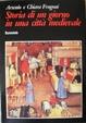Cover of Storia di un giorno in una città medievale