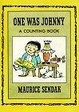 Cover of One Was Johnny