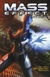 Cover of Mass Effect: Redemption