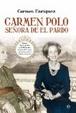 Cover of Carmen Polo, sra del Pardo : amor, lujo, poder e influencia : historia de la mujer más poderosa de la España franquista
