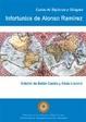 Cover of Infortunios de Alonso Ramírez