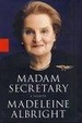 Cover of Madam Secretary