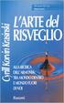 Cover of L'arte del risveglio. Alla ricerca dell'armonia tra mondo dentro e mondo fuori di noi