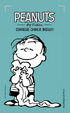 Cover of Coraggio, Charlie Brown!