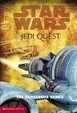 Cover of Star Wars: Jedi Quest, Book 3