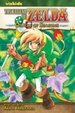 Cover of The Legend of Zelda, Volume 4