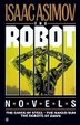 Cover of Robot Trilogy
