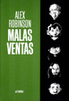 Cover of Malas ventas