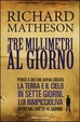 Cover of Tre millimetri al giorno