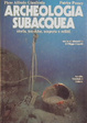 Cover of Archeologia subacquea