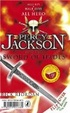 Cover of Percy Jackson and the Sword of Hades / Horrible Histories: Groovy Greeks