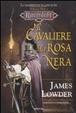 Cover of Il cavaliere della rosa nera