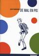 Cover of De mal en pis