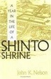 Cover of A Year in the Life of a Shinto Shrine