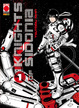 Cover of Knights of Sidonia vol. 1