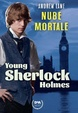 Cover of Young Sherlock Holmes: Nube mortale