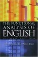 Cover of The Functional Analysis of English