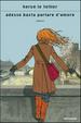 Cover of Adesso basta parlare d'amore