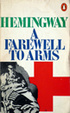 Cover of A farewell to arms