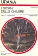 Cover of I giorni delle Chimere