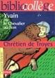 Cover of Chrétien de Troyes