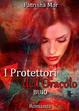 Cover of I protettori dell'oracolo