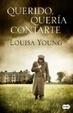 Cover of Querido, quería contarte