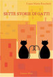 Cover of Sette storie di gatti
