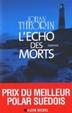 Cover of L'écho des morts
