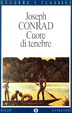 Cover of Cuore di tenebre