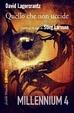 Cover of Quello che non uccide