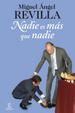 Cover of Nadie es mas que nadie