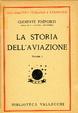 Cover of La Storia Dell'Aviazione