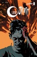 Cover of Outcast #1