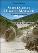 Cover of Storia della diga di Molare. Il Vajont dimenticato