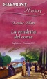 Cover of La vendetta del conte