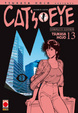 Cover of Cat's Eye vol. 13