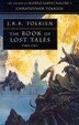 Cover of The Book of Lost Tales 1