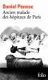 Cover of Ancien malade des hôpitaux de Paris
