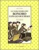 Cover of La vera storia dei Bonobo con gli occhiali