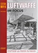 Cover of Luftwaffe im Focus