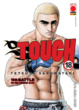 Cover of Tough - vol. 18