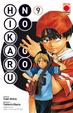 Cover of Hikaru no go vol. 9
