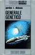 Cover of Generale genetico