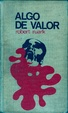 Cover of Algo de valor